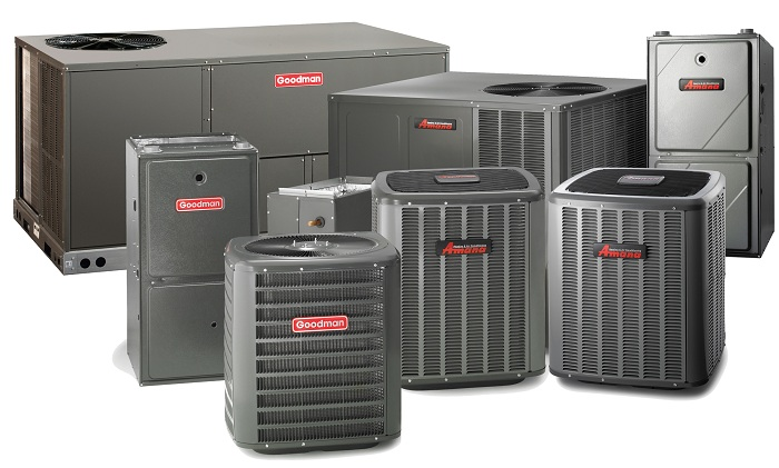 Air Conditioning And Heating Equipment In Arizona