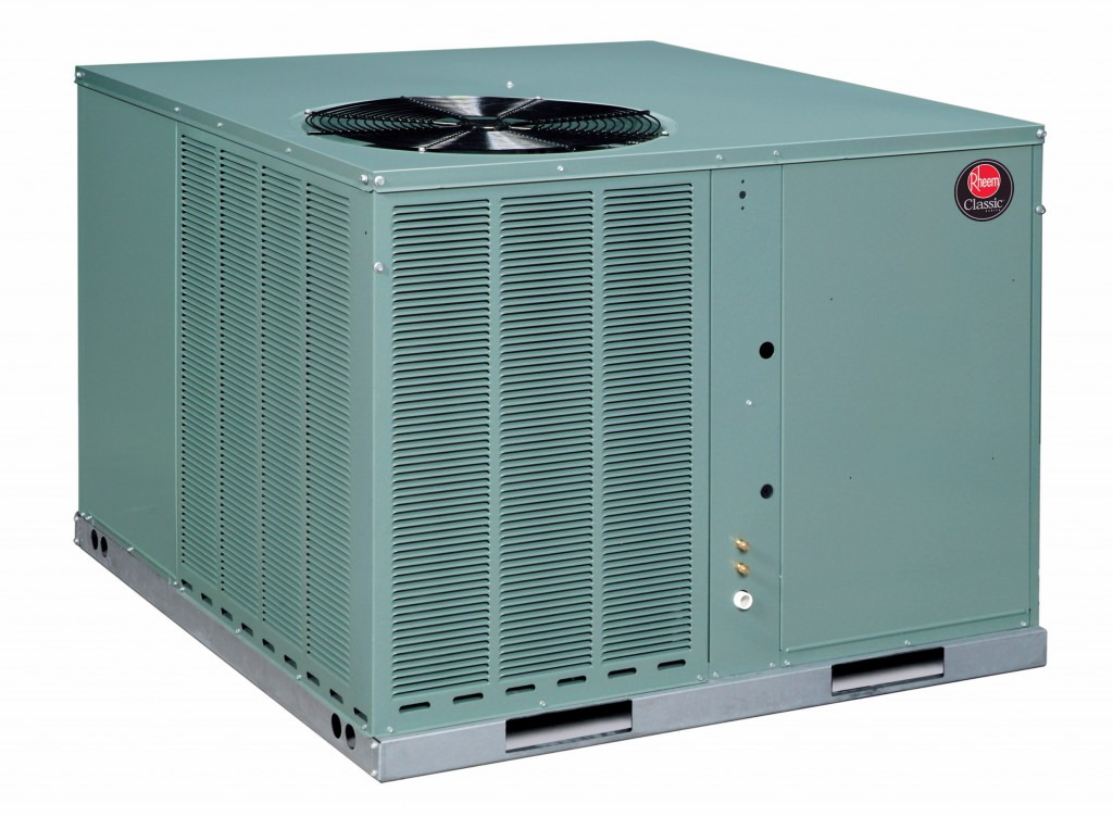 Rheem Air Conditioning Products In Arizona