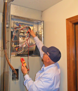 Phoenix Heat Pump Repair Man