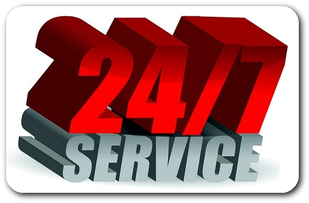 Fast Air Conditioning Service 24-7