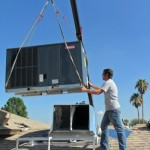 Sun City air conditioning installation in az