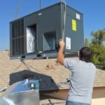 ac and heat pump installation in Queen Creek az