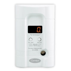 Carrier Carbon Monoxide Alarm