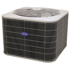 Carrier High Efficiency Central Air Conditioners