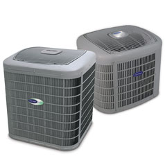 Carrier Infinity® Series Central Air Conditioner