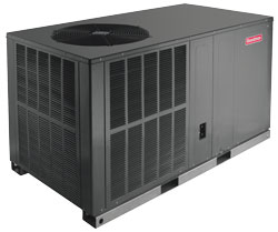 Goodman GPH14H Packaged Heat Pumps