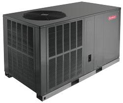 Goodman GPH14H Packaged Heat Pumps