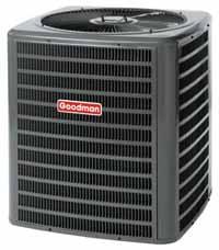 Goodman SSX14 Air Conditioner