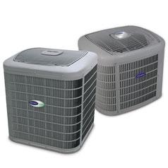 Carrier Infinity® Series Heat Pump