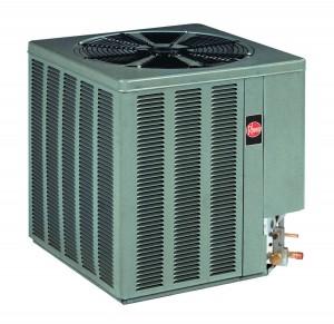 Rheem 13PJL-15PJL-14PJM  Heat Pump