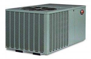 Rheem High Efficiency Package Units