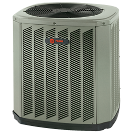 Trane 13 Seer Through 20 Seer Heat Pumps