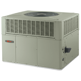 Trane XB13C Gas Electric Package Unit