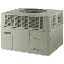Trane XB13C Package Heat Pump