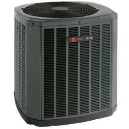 Trane XB14 Heat Pump