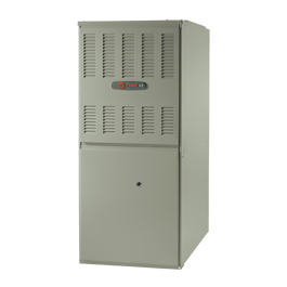 Trane XB80 Gas Furnace