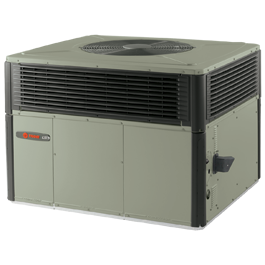 Trane XL13C Gas Electyric Package Unit