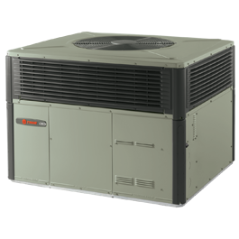 Trane XL13C Package Heat Pump