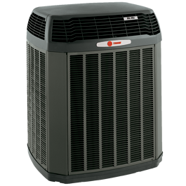 Trane XL15i Heat Pump