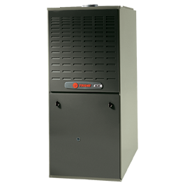 Trane XL80 Gas Furnace