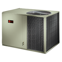 Trane XR13H Package Heat Pump