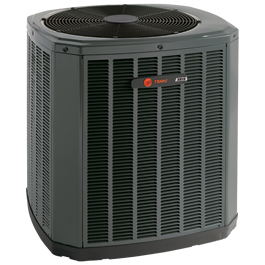 Trane XR15 Heat Pump