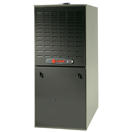 Trane XV80 Gas Furnace