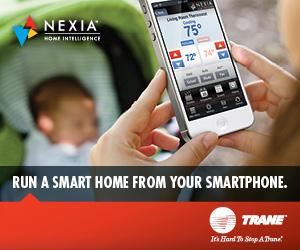 AZ Nexia Smart Home