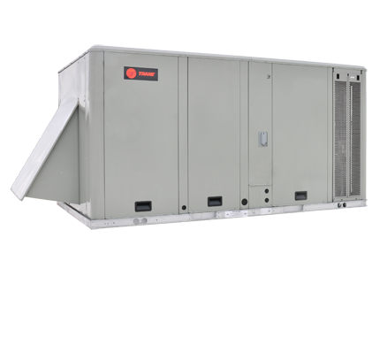 Trane Light Commercial Package Units In Arizona