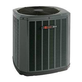 AZ Trane XR15 Heat Pump Unit