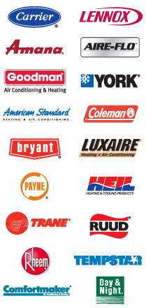 Air Conditioning And Heat Pump Brands