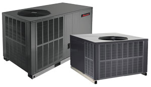 AIR AND HEATING UNITS COMBINED