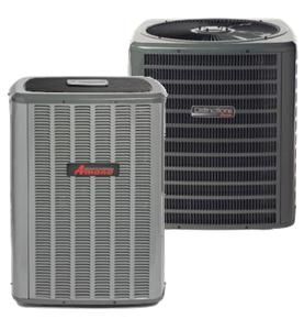 Amana Distinctions Air Conditioners