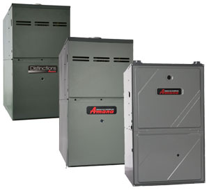 Amana Distinctions Gas Furnaces In AZ