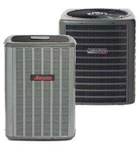 Amana Distinctions Heat Pumps
