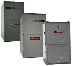 Amana Premium Gas Furnaces In AZ