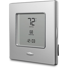 Carrier Edge® Programmable Thermostats