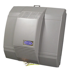 Carrier Performance Series Fan-Powered Humidifiers