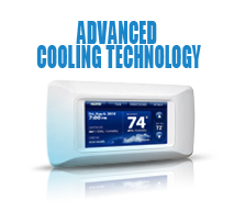 Advanced Cooling Technology