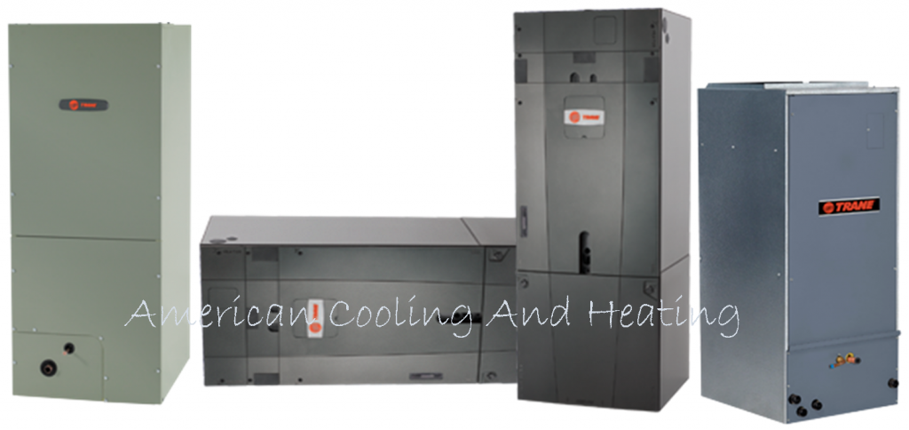Arizona Trane Air Handlers
