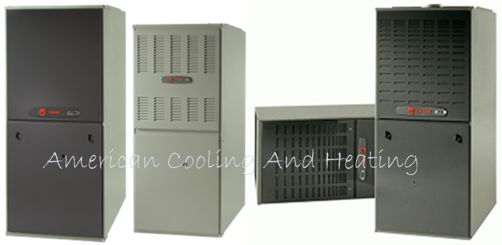 Arizona Trane Gas Furnaces