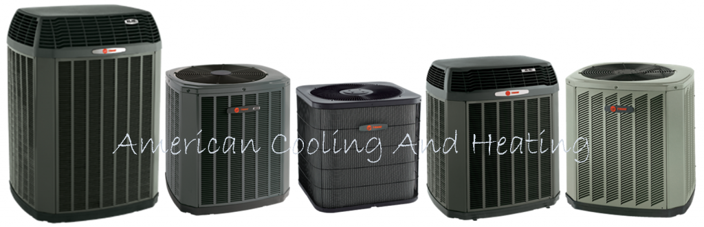 Arizona Trane Heat Pump Condensing Units