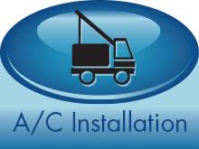 AC and Trane Heat Pump Installation In AZ