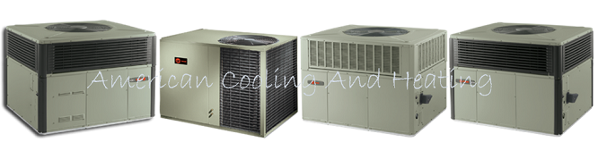 Heat Pump Package Units AZ