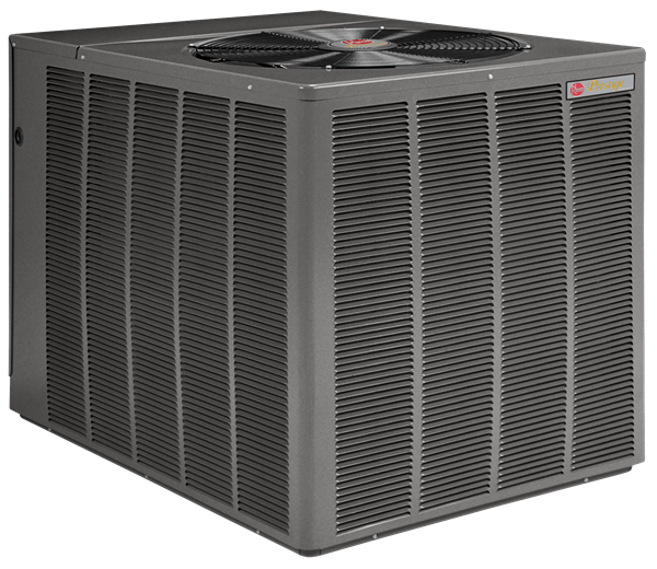 Rheem Air Conditioning Offering Copeland 174 Compliant