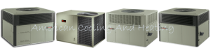 Trane Air Conditioners And Heat Pump Units In AZ