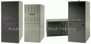 Arizona Trane Furnaces