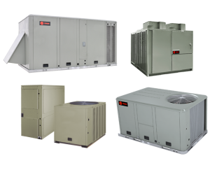 Trane Commercial Air Conditioning Units In AZ