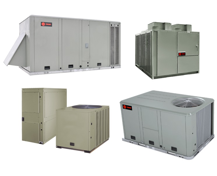 Trane Commercial Hvac Sales And Service In Arizona