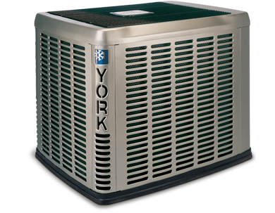 York Affinity Series AC And Heat Pump In Arizona